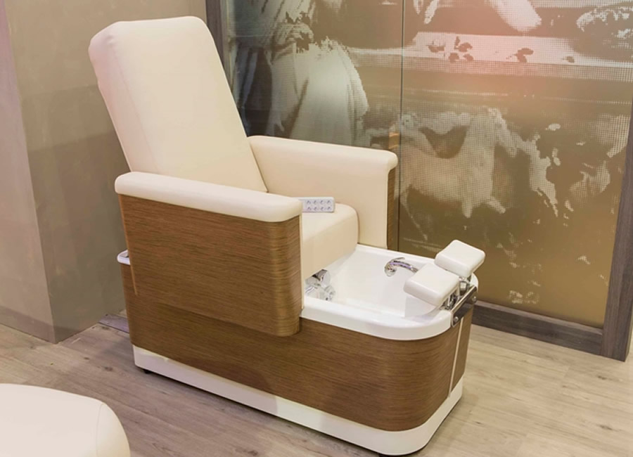 Nilo Foot Dream Luxury Spa Tables Amp Spa Equipment Supplier