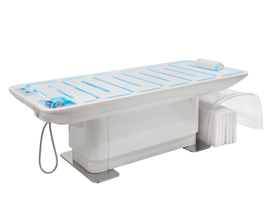 nilo wet table spa tables