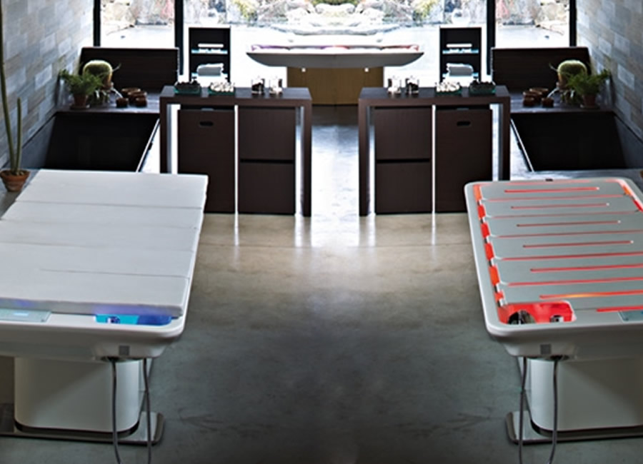 Nilo Wet Table Spa Tables Amp Spa Equipment Supplier
