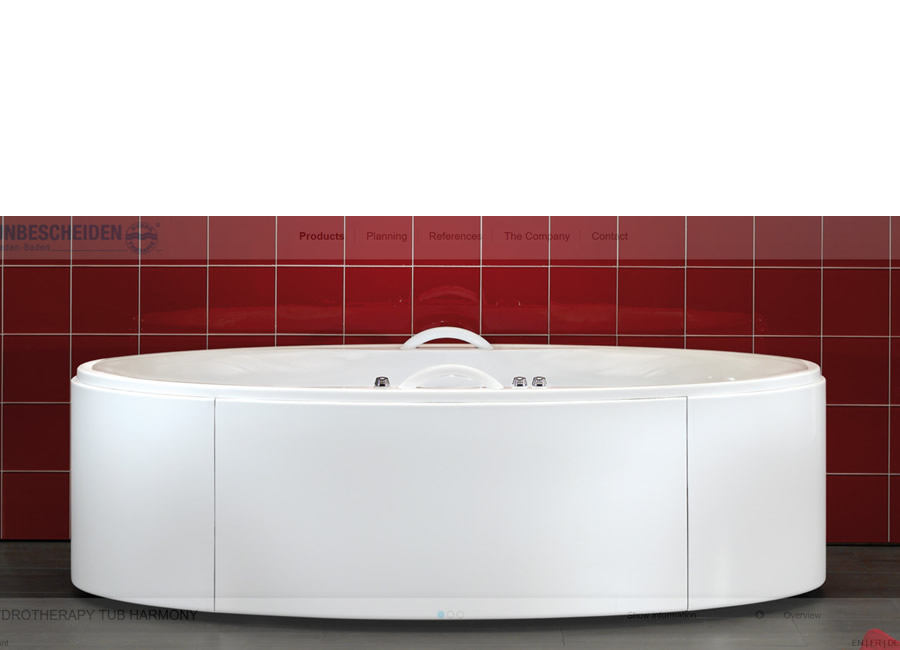 Unbescheiden Hydrotherapy Tub Harmony Spa Tables Amp Spa