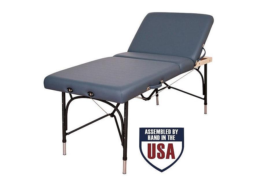 Oakworks Alliance Aluminum Table Lightweight