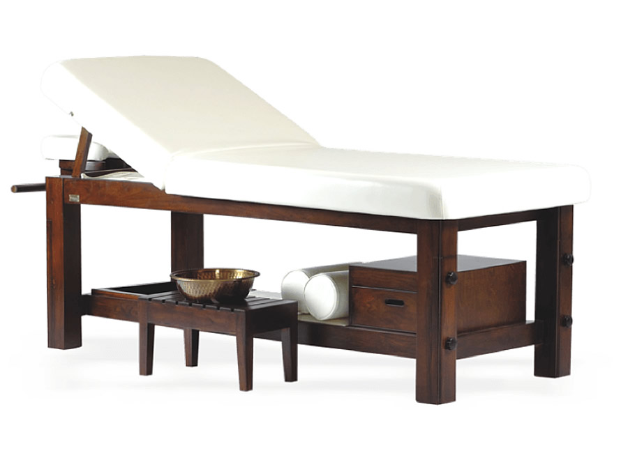 Shirodhara Massage Bed   Spa Tables & Spa Equipment Supplier