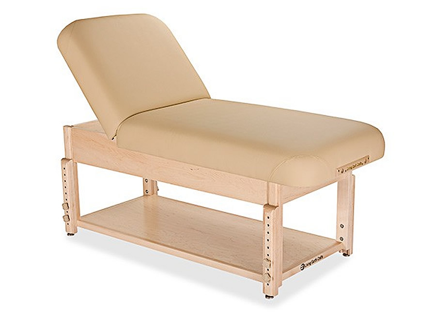 earthlite sedona salon stationary massage table manual. Black Bedroom Furniture Sets. Home Design Ideas