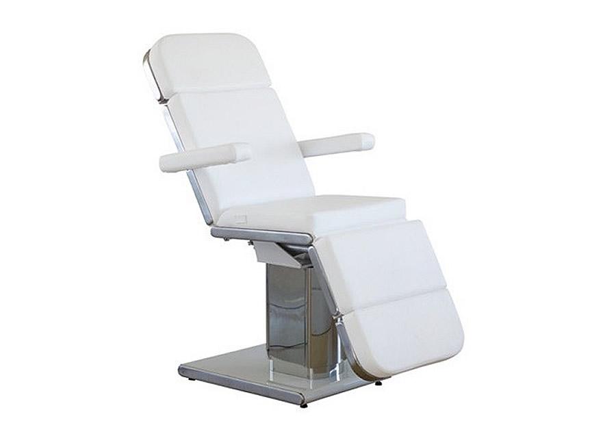 Nilo Glamour Premium 4 Motor Multi Function Treatment Chair