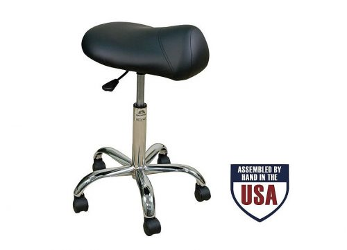Nilo Foot Classic Stool Podiatry Stool With Gas Spring